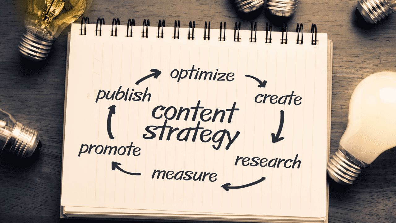 Content and Product Development
