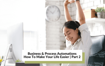 Business And Process Automations – How Bots and Zaps Make Your Life Easier (Part 2)