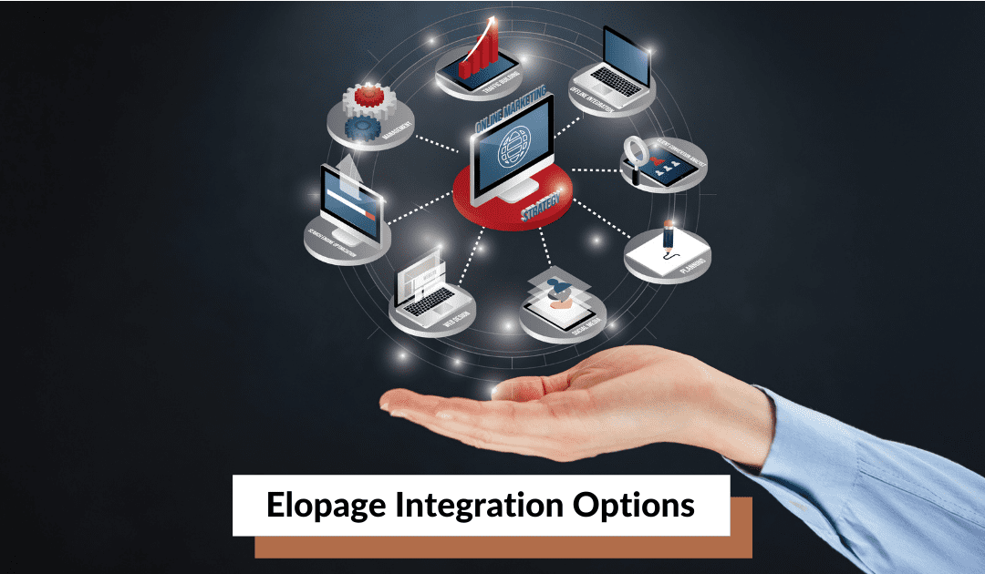 Elopage Integration Options