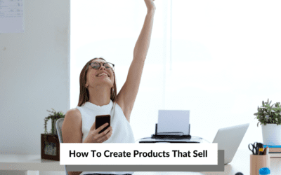 How to create products that sell