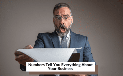 Numbers Tell You Everything About Your Business