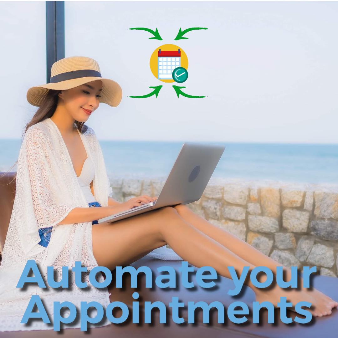 Automate your Appointments Program